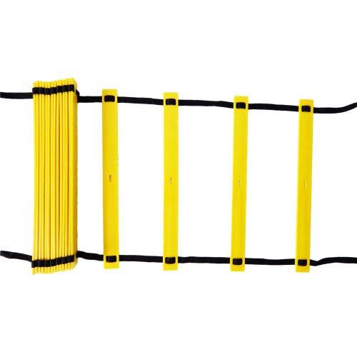 Capetan® 8 m lange zusammenklappbare Koordinationsleiter (Anfügepunkte an beiden Enden)