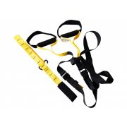 Capetan® Multitrainer Suspension Hängesystem von Trainingsriemen, die zwischen den Türpfosten aufgehängt werden können