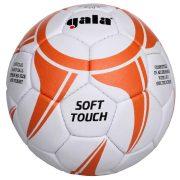 Gala Soft-Touch Junior Handball, orange gemuster, Größe 1
