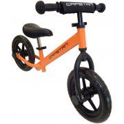 "Capetan® Energy Shadow Line Orangenfarbiges Laufrad mit 12"" Rädern – Kinderfahrrad ohne Pedal"
