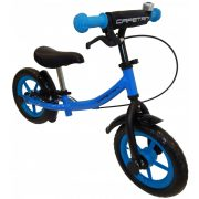 """Capetan® Sirius Premium Line Dunkelblaues mit Bremse versehenes Laufrad mit 12"""" Rädern mit Schutzblech und Klingel – Kinderfahrrad ohne Pedal"""