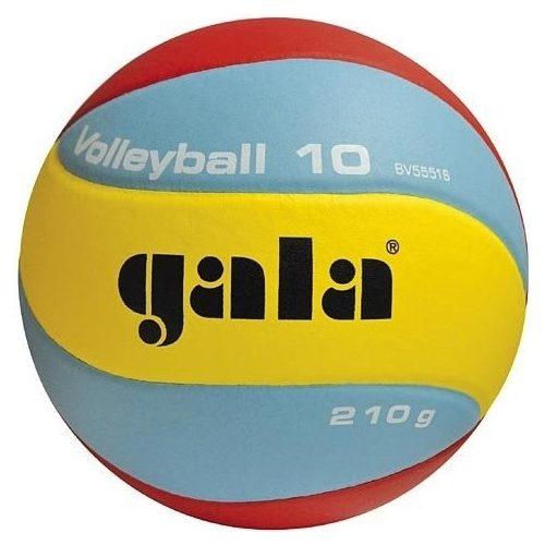Gala Training Volleyball, Leichtball, Gewicht: 210 g
