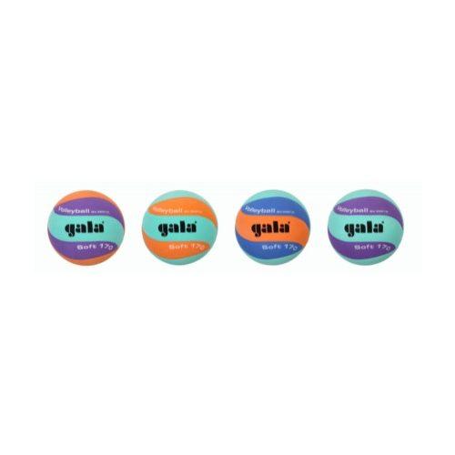 Gala Volleyball 170 g, Leichtball aus Schaumstoff