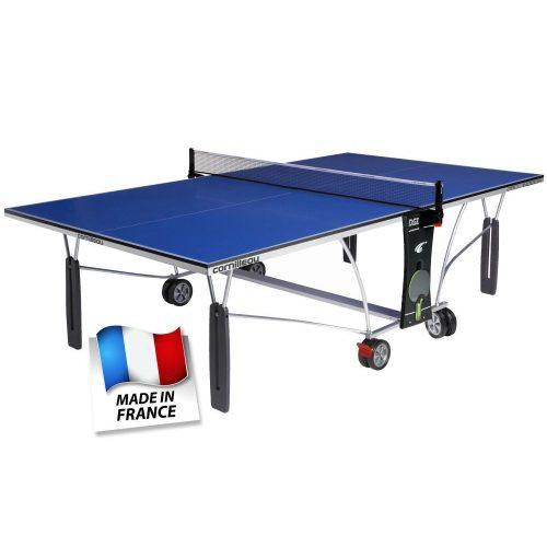 Cornilleau Sport 250 Indoor Tischtennisplatte für den Innenraum – Ping Pong Tisch
