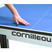 Cornilleau Tischtennisplatte Competition 610 ITTF Indoor, mit ITTF- Zulassung, zu  Rabattpreis