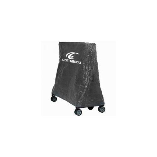 Cornilleau wetterfeste Abdeckhaube, Standard, für Tischtennisplatten, Farbe: Grau
