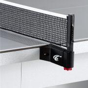 Cornilleau Tischtennis-Netzset Advance mit Clips
