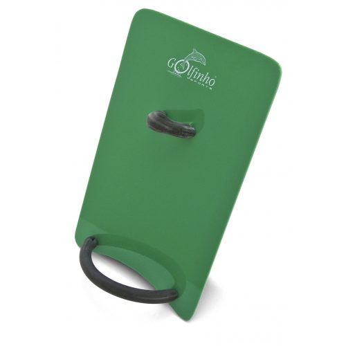 Handschwimmer (Paddle) – viereckige Schwimmtrainingshilfe 185 x 115 mm, Größe M (mittelgroß)