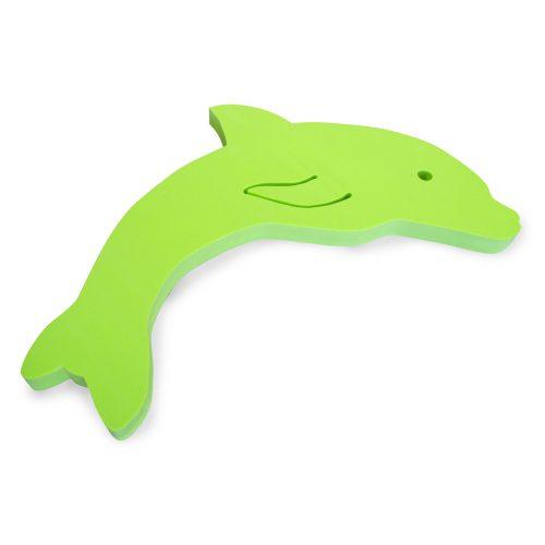 Schwimmendes Wasserspielzeug Delfin – 80 x 40 x 4,5 cm