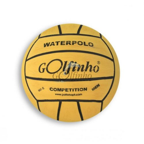 Competition Wasserball, Größe No. 4 – Golfinho