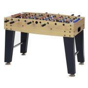 Garlando F-3 Fußballtisch mit Teleskopstangen