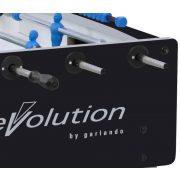 Garlando F-200 Evolution Fußballtisch mit Teleskopstangen