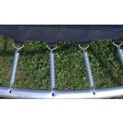 Garlando Combi S 183 cm Durchm. Gartentrampolin mit Sicherheitsnetz – 183 cm Gartentrampolinset