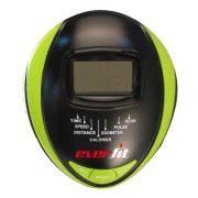 Everfit BFK Slim zusammenklappbares platzsparendes Ergometer mit einem Schwungrad von 6 kg