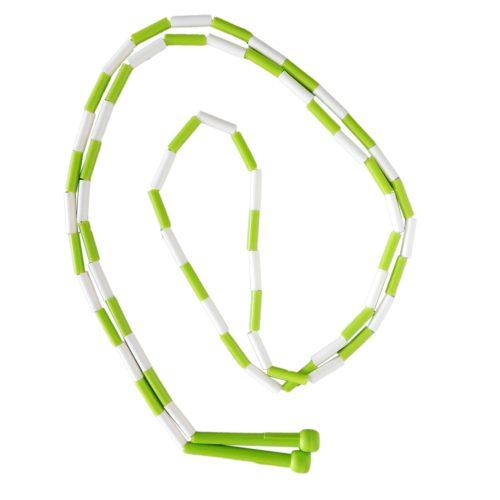 Capetan® Springseil mit Perlen, 300 cm lang – Perlen-Springseil