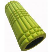 Capetan® Trigger 14x33 cm SMR Massagerolle mit klassischem Muster, mit hartem Gestell