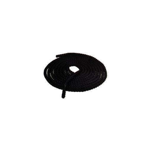 Capetan Kraftseil zu funktionalem Training mit 3,75 cm Durchmesser – 9 m lang, schwarz