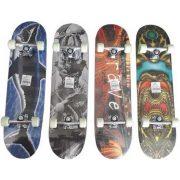 Earth Control Skateboarder für Anfänger