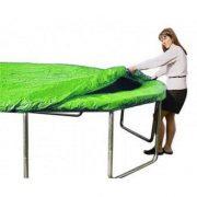 Capetan® Abdeckung für 244 cm Trampoline, limettengrün