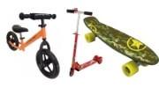 Fahrrad - Rollsport