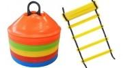 Spielfeldausrüstungen